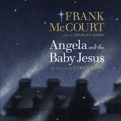 Angela and the Baby Jesus, by Frank McCourt