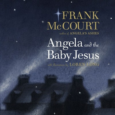 Angela and the Baby Jesus Audiobook, by Frank McCourt