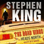 The Road Virus Heads North Audiobook, by Stephen King