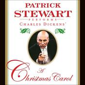 A Christmas Carol (Reissue) Audiobook, by Charles Dickens