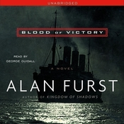 Blood of Victory, by Alan Furst