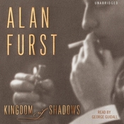 Kingdom of Shadows, by Alan Furst