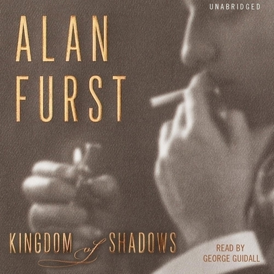 Kingdom of Shadows Audiobook, by Alan Furst