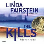 The Kills Audiobook, by Linda Fairstein