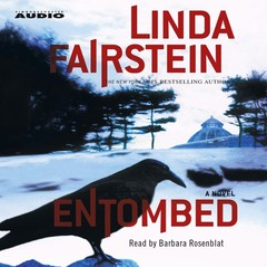 Entombed Audiobook, by Linda Fairstein