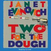 Two for the Dough, by Janet Evanovich