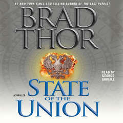 State of the Union Audiobook, by Brad Thor