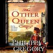 The Other Queen: A Novel, by Philippa Gregory
