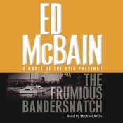 The Frumious Bandersnatch, by Ed McBain