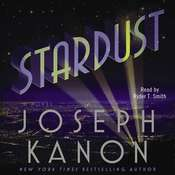Stardust Audiobook, by Joseph Kanon