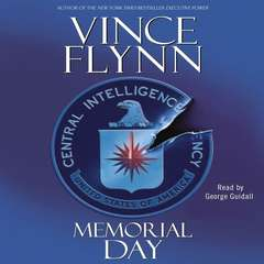 Memorial Day Audiobook, by