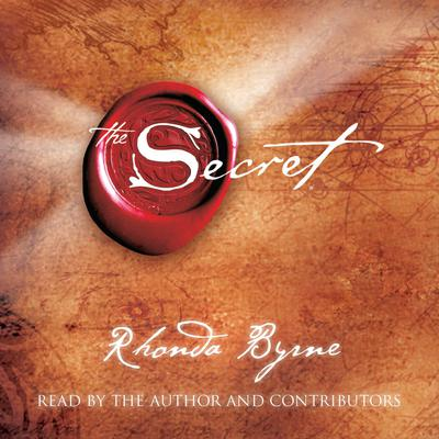 The Secret Audiobook, by Rhonda Byrne