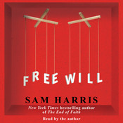 Free Will Audiobook, by Sam Harris