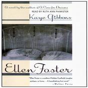 Ellen Foster Audiobook, by Kaye Gibbons