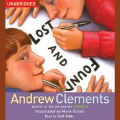 Lost and Found, by Andrew Clements