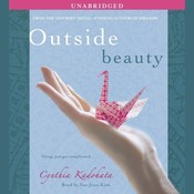 Outside Beauty, by Cynthia Kadohata
