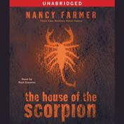 The House of the Scorpion, by Nancy Farmer