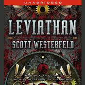 Leviathan, by Scott Westerfeld