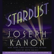 Stardust: A Novel, by Joseph Kanon
