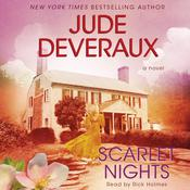 Scarlet Nights: A Novel Audiobook, by Jude Deveraux