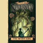 The Wyrm King, by Holly Black, Tony DiTerlizzi