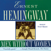 Men without Women, by Ernest Hemingway