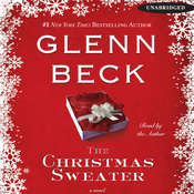 The Christmas Sweater Audiobook, by Glenn Beck, Kevin Balfe, Jason Wright