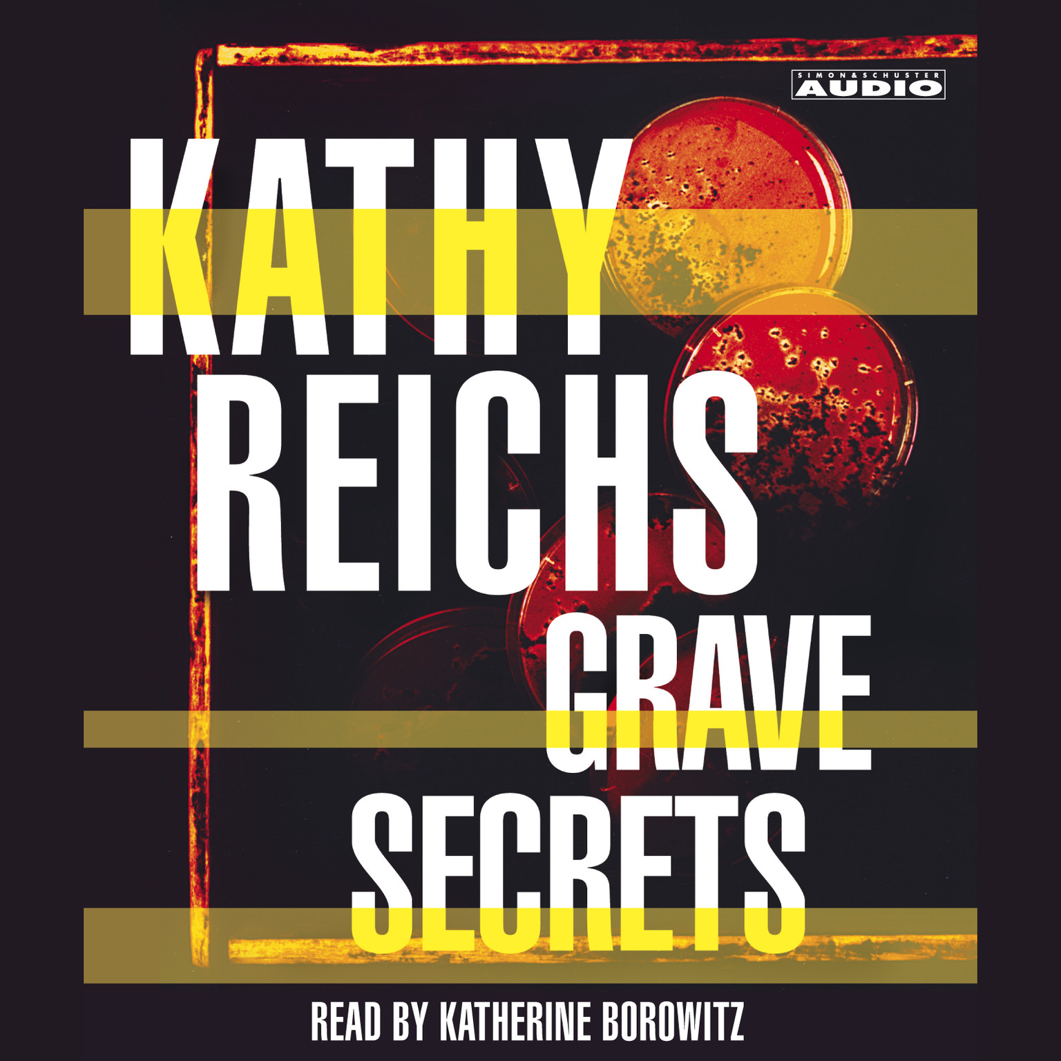 Printable Grave Secrets: A Novel Audiobook Cover Art