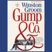 Gump & Co. Audiobook, by Winston Groom