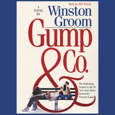 Gump & Co. Audiobook, by Winston Groom