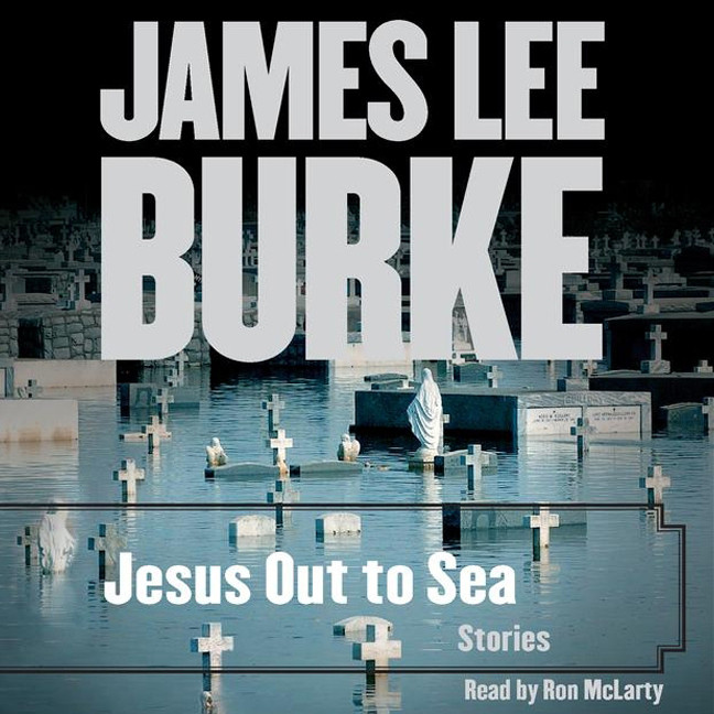 Printable Jesus Out To Sea Collection: Stories Audiobook Cover Art