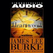 Heartwood Audiobook, by James Lee Burke