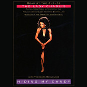 Hiding My Candy, by The Lady Chablis
