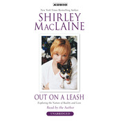 Out on a Leash: Exploring the Nature of Reality and Love Audiobook, by Shirley MacLaine