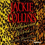 Hollywood Wives - The New Generation, by Jackie Collins