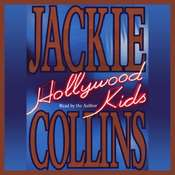 Hollywood Kids Audiobook, by Jackie Collins