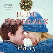 Holly Audiobook, by Jude Deveraux