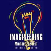 Imagineering Audiobook, by Michael LeBoeuf