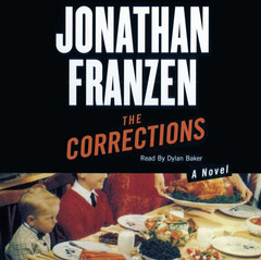 The Corrections: A Novel Audiobook, by Jonathan Franzen