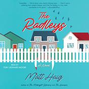The Radleys: A Novel Audiobook, by Matt Haig