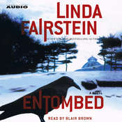 Entombed Audiobook, by Linda Fairstein