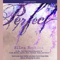 Perfect Audiobook, by Christina Wildson, Ellen Hopkins