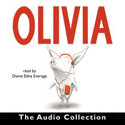 The Olivia Audio Collection, by Ian Falconer
