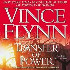 Transfer of Power Audiobook, by