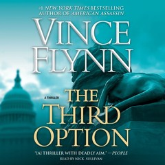 The Third Option Audiobook, by
