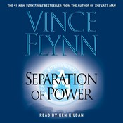 Separation Of Power, by Vince Flynn