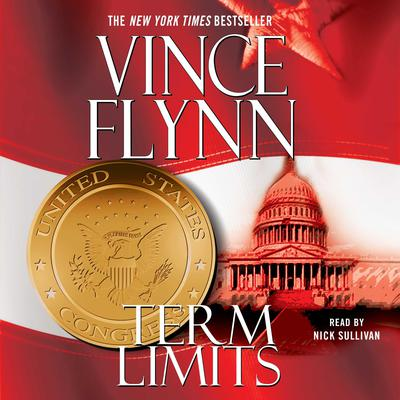 Term Limits Audiobook, by