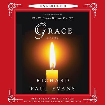 Grace: A Novel Audiobook, by Richard Paul Evans