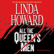 All the Queen's Men, by Linda Howard