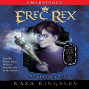 The Dragons Eye Audiobook, by Kaza Kingsley